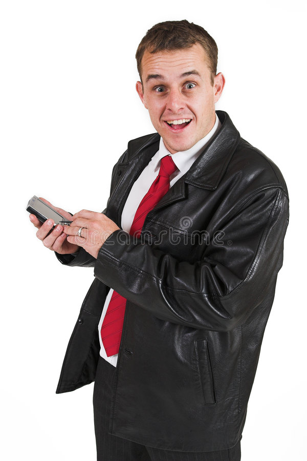 Download Businessman #31 stock image. Image of shirt, white, male - 151985