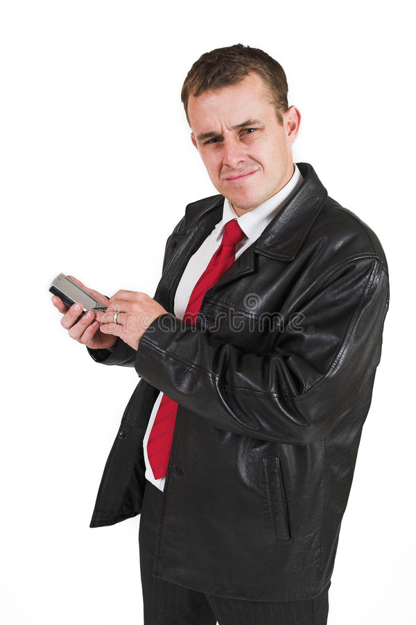 Download Businessman #32 stock photo. Image of jacket, business - 151986