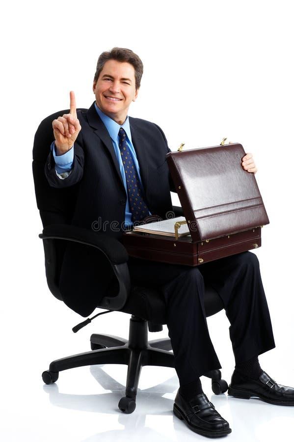 businessman στοκ φωτογραφία