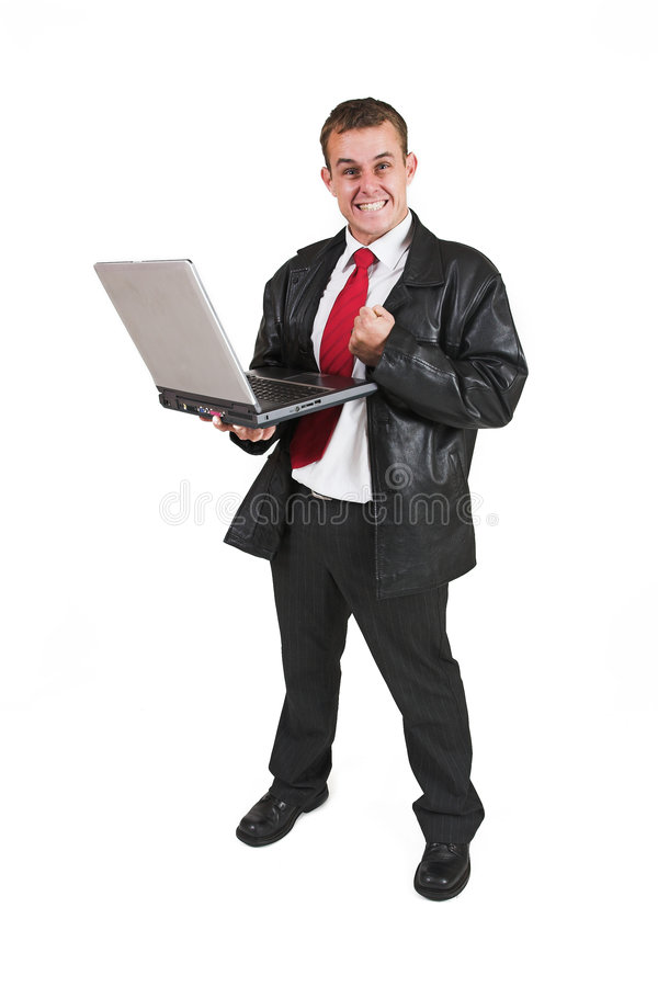 Download Businessman #50 stock photo. Image of suit, shirt, brown - 156378