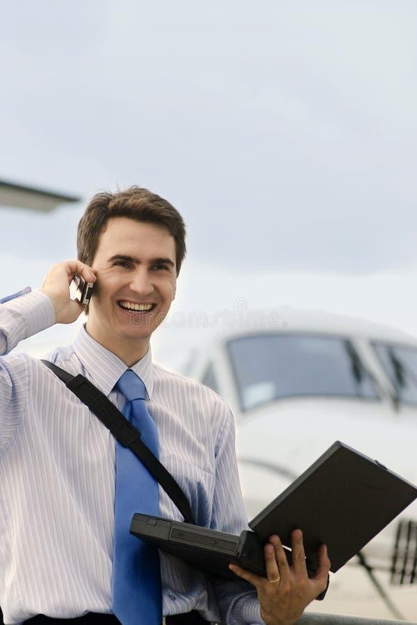 Free Businessman Royalty Free Stock Image - 6078766