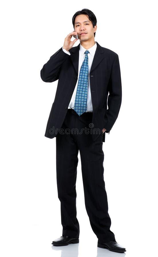 Free Businessman Royalty Free Stock Image - 7291976
