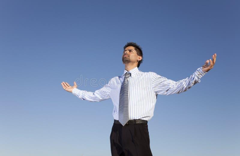Download Businessman Asking For Help Stock Images - Image: 21798964