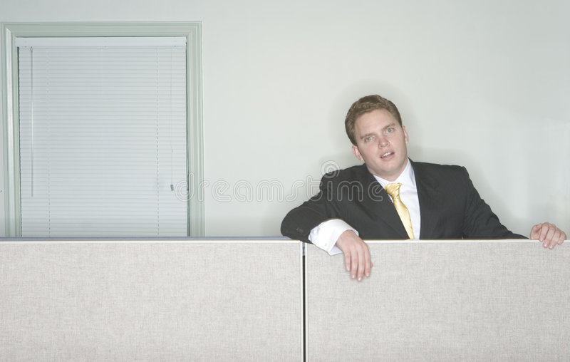 Download Businessman Bored Royalty Free Stock Image - Image: 1795906