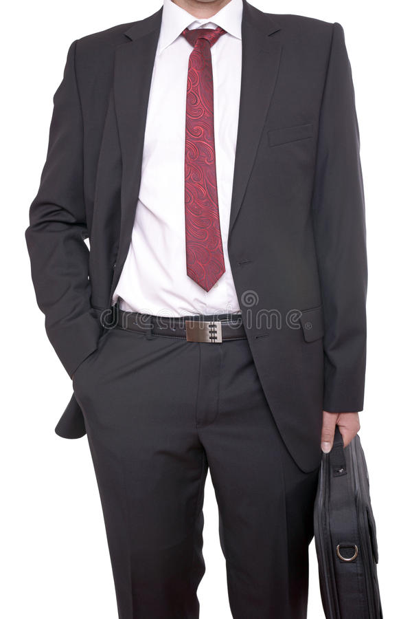 Download Businessman stock photo. Image of suit, business, isolated - 39505934