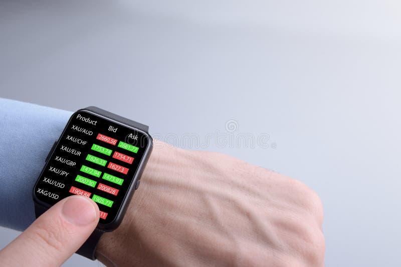 Fereastra Market Watch în MT4 | XTB