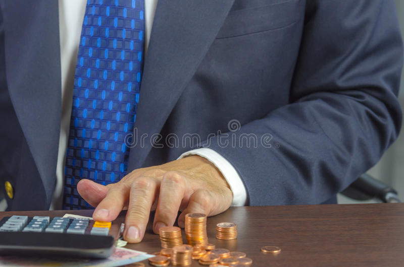 Download Businessman Royalty Free Stock Photography - Image: 34703677