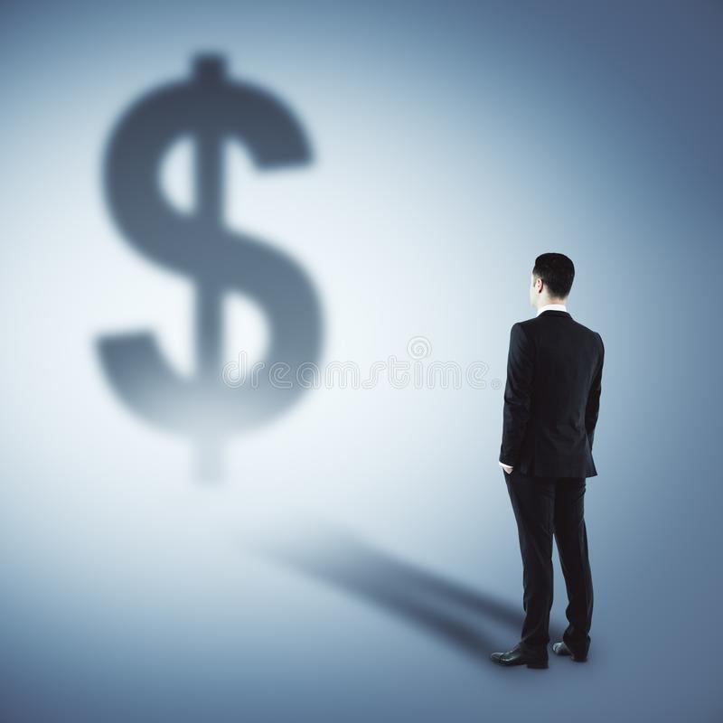 Finance and investment concept royalty free stock photos
