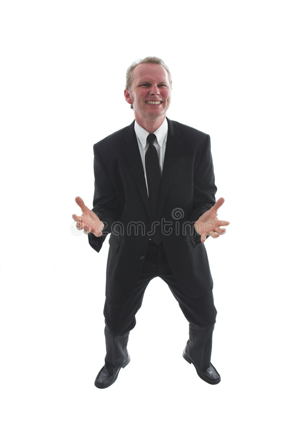 businessman frustrated στοκ φωτογραφία με δικαίωμα ελεύθερης χρήσης