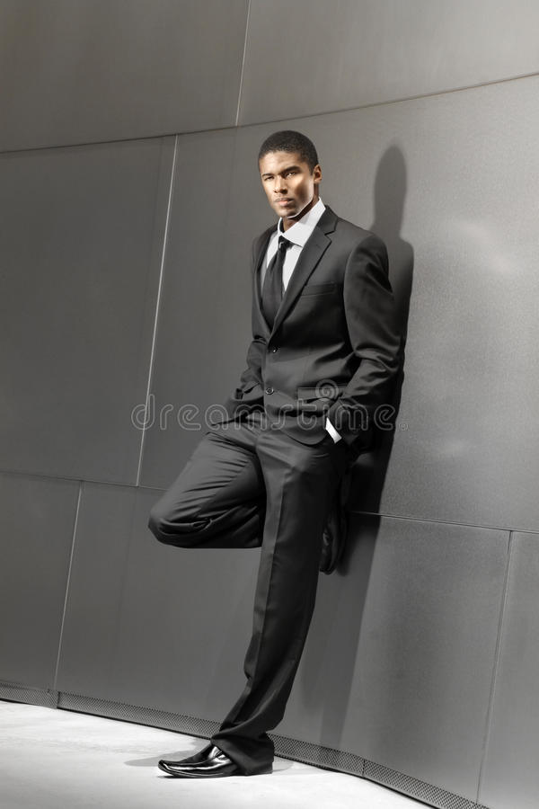 Download Businessman Of The Future Stock Photography - Image: 24389262