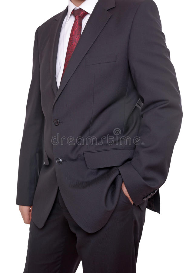 Download Businessman stock photo. Image of hand, trouser, shirt - 39506140