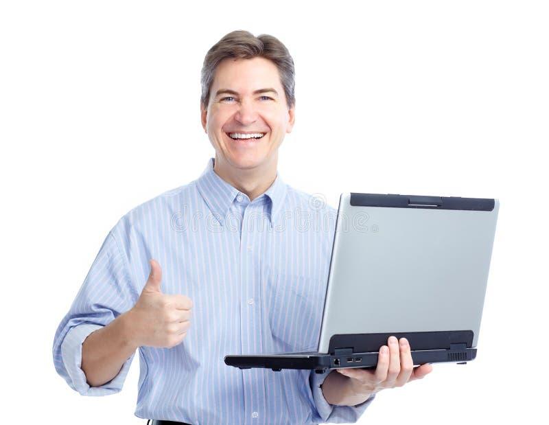 Download Businessman stock image. Image of modern, professional - 32542079