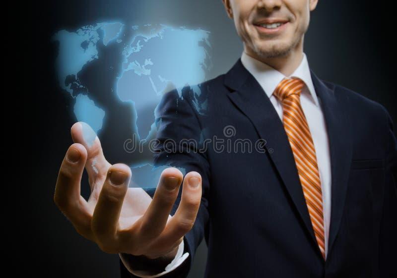 Download Businessman Stock Photo - Image: 39698192