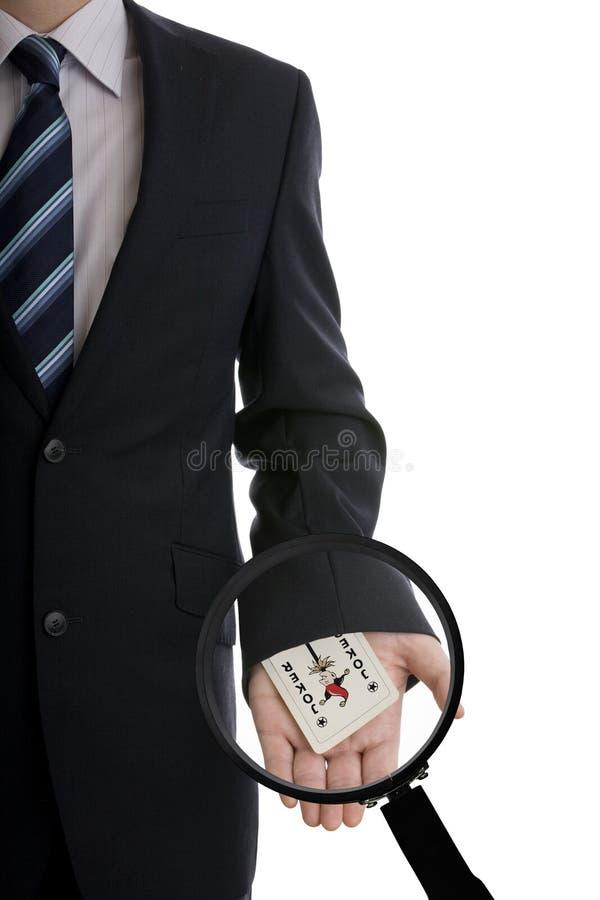 Businessman Joker