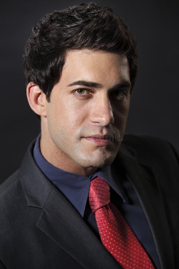 Download Businessman portrait stock photo. Image of portrait, shirt - 25113956