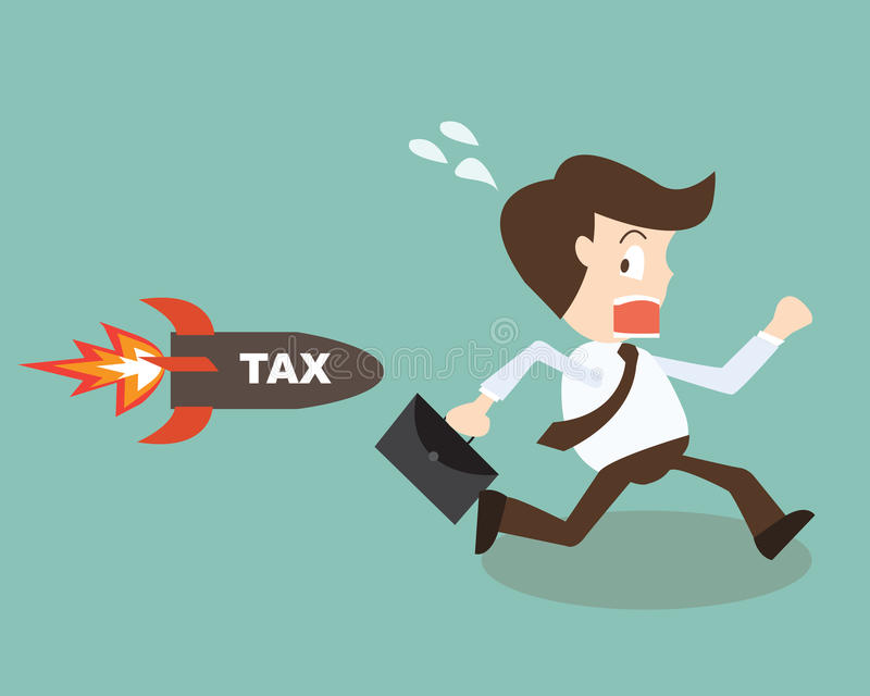Are You Paying Too Much Tax?