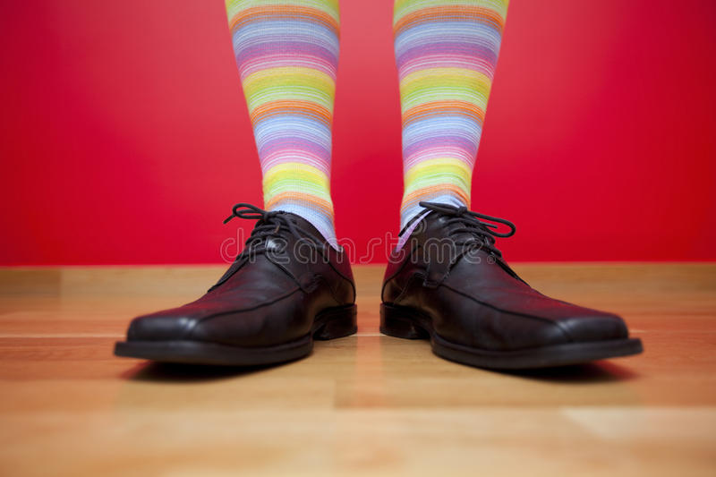 Download Businessman Shoes Royalty Free Stock Photo - Image: 26613105