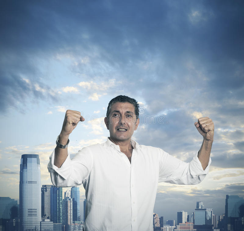 Download Businessman Success Stock Images - Image: 27643794