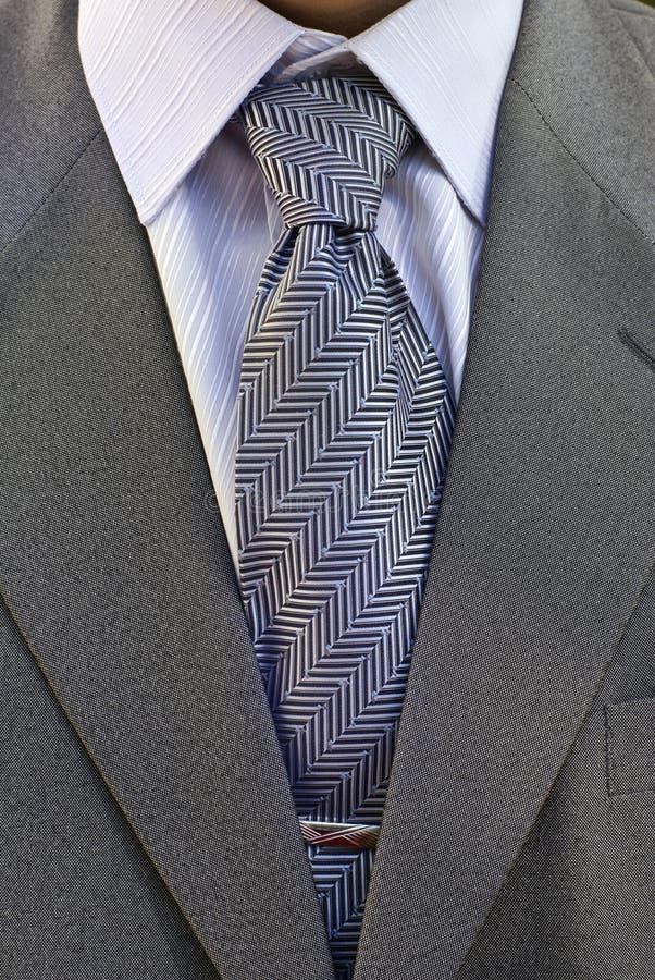 Businessman Undressing Stock Photos