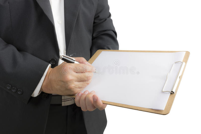 Download Businessman stock photo. Image of agreement, concept - 38878574
