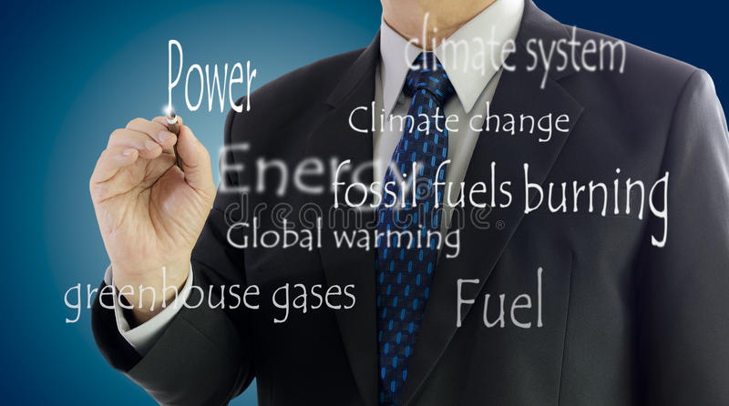 Download Businessman stock photo. Image of climate, background - 34704674