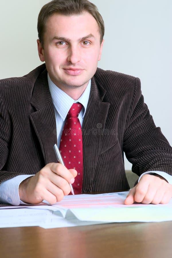 businessman young στοκ φωτογραφίες