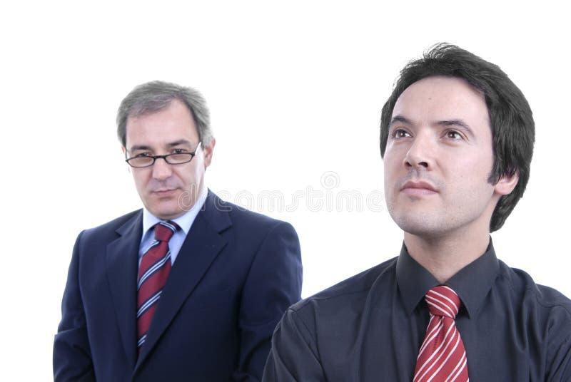 Download Businessmen stock image. Image of trendy, looking, handsome - 2718701