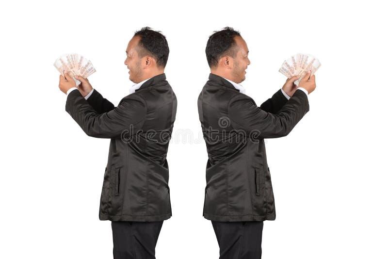 businessmen photos stock