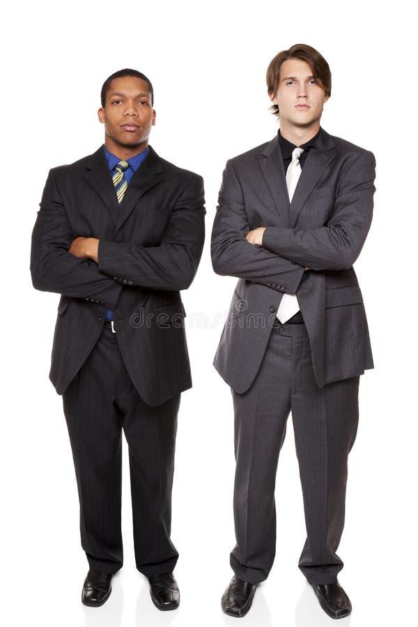 Businesspeople - βέβαια άτομα στοκ φωτογραφίες