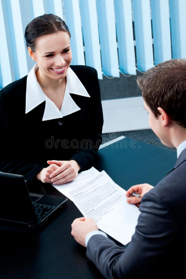 Download Businesspeople Stock Images - Image: 13911874