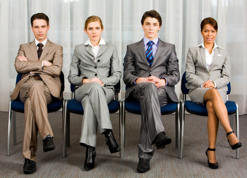 Download Businesspeople stock photo. Image of corporate, partner - 9701448