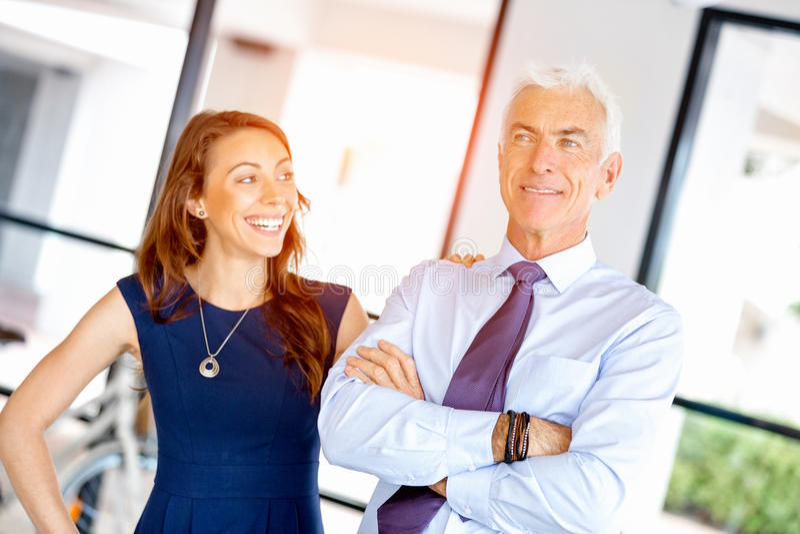 Download Businesspeople Som Har Möte Fotografering för Bildbyråer - Bild av diskussion, manlig: 78730841