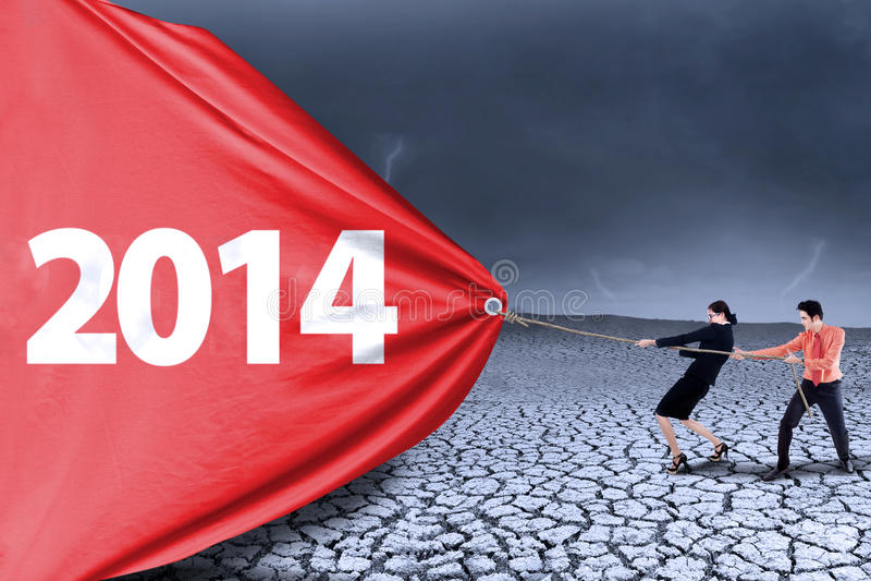 Download Businessteamverandering In Nieuwe Toekomstige Zaken Stock Afbeelding - Afbeelding bestaande uit mensen, strijd: 39114671