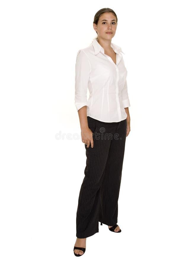 Businesswoman 1 stock photos