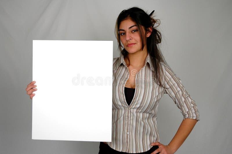 Businesswoman-10 royalty free stock image