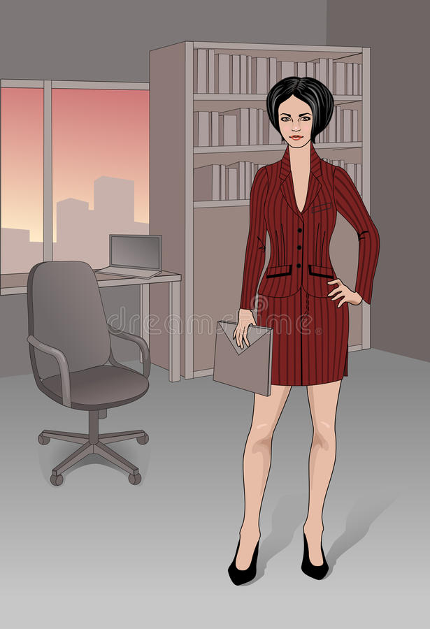 Download Businesswoman Stock Photography - Image: 10862672