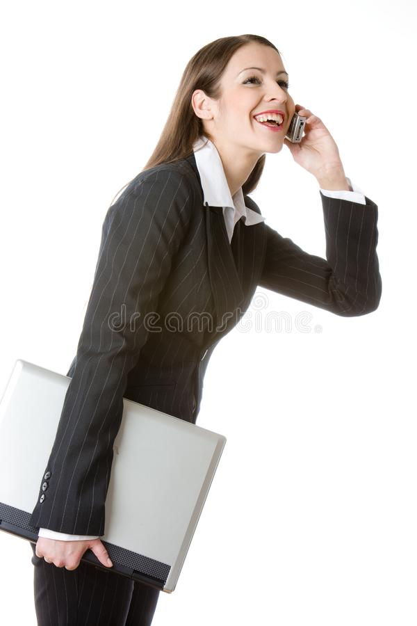 Download Businesswoman stock photo. Image of businessperson, emotion - 14176498