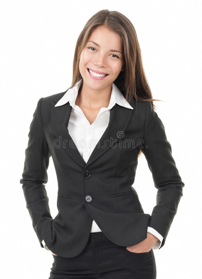 Free Businesswoman Stock Photography - 14322782