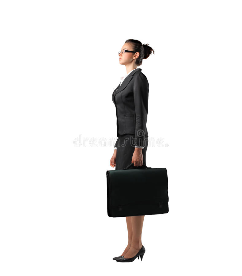 Download Businesswoman Stock Image - Image: 15938381
