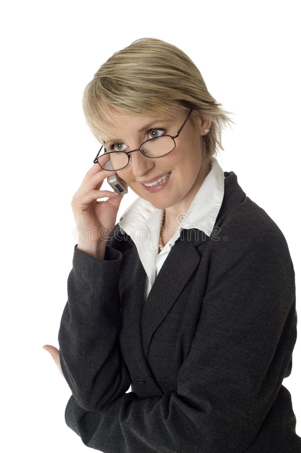 Download Businesswoman Stock Photo - Image: 1709740