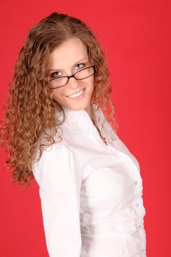 Download Businesswoman stock image. Image of girls, female, beautiful - 22123119