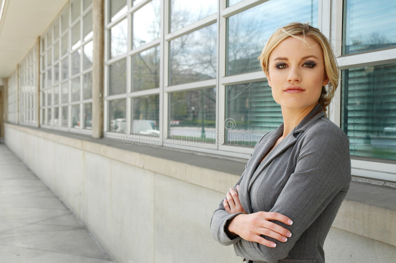 Download Businesswoman Stock Image - Image: 2301841