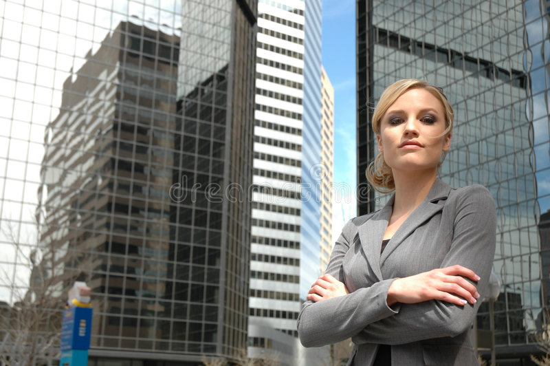 Download Businesswoman stock photo. Image of leader, boss, woman - 2301846