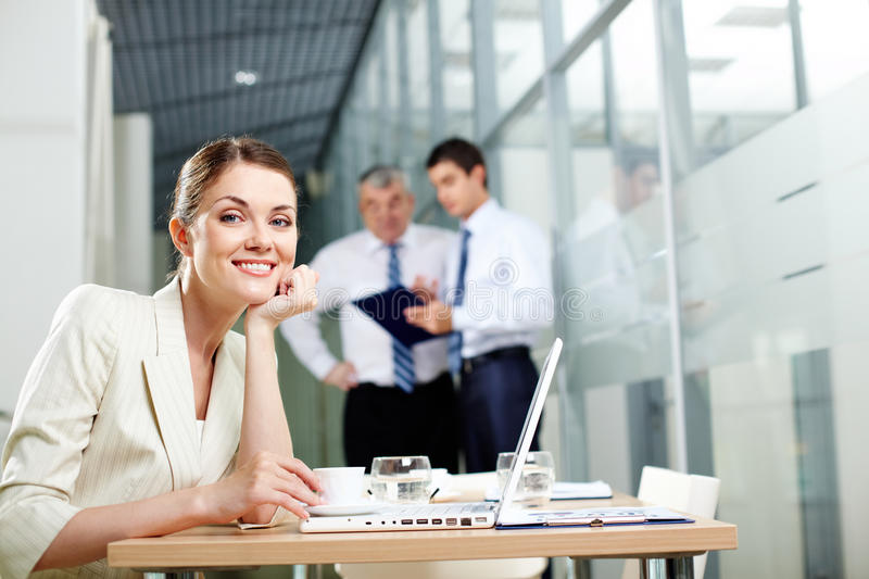 Download Businesswoman Royalty Free Stock Photos - Image: 25941248
