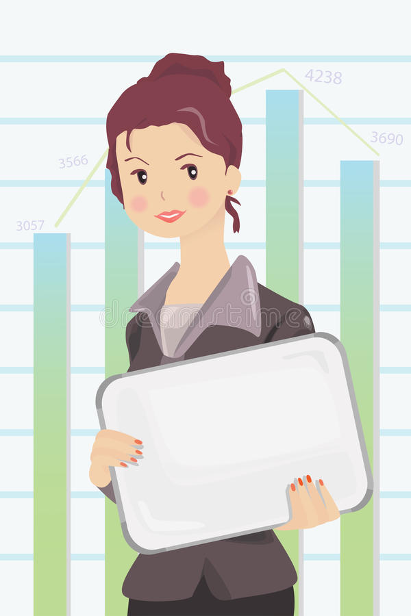 Download Businesswoman Stock Image - Image: 26172851