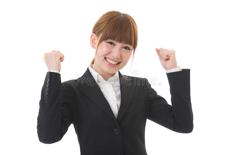 Download Businesswoman Royalty Free Stock Photography - Image: 26587407