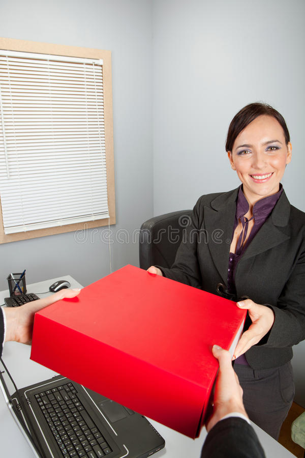 Download Businesswoman stock image. Image of businesswoman, female - 28509887