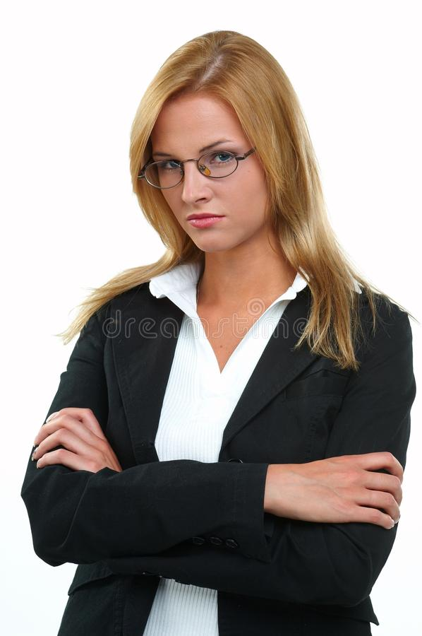 Download Businesswoman stock image. Image of businesswoman, science - 29423937
