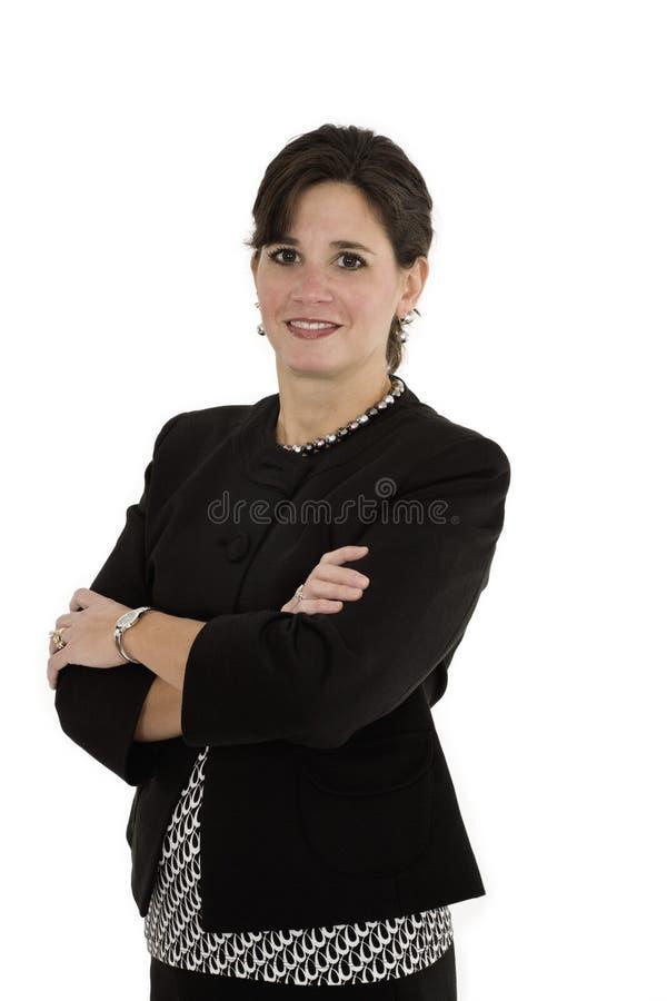 businesswoman στοκ φωτογραφία