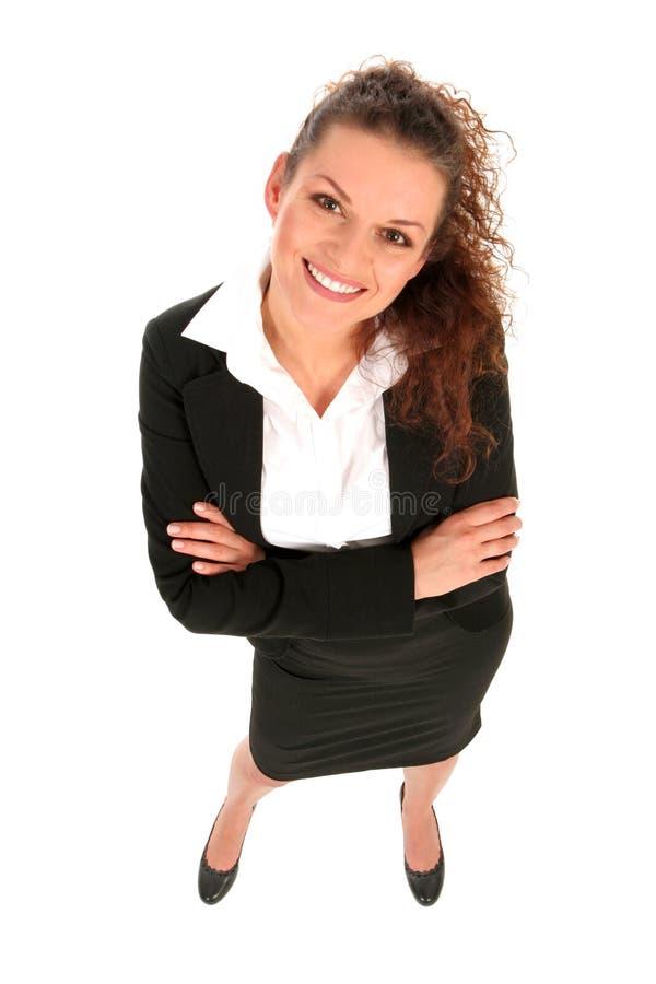 businesswoman obrazy stock